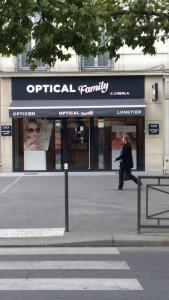 Optique Vincennoise - Opticien - Vincennes