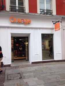 Orange (boutique) - Vente de téléphonie - Mulhouse