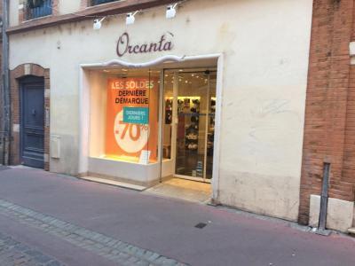 Orcanta Lingerie - Lingerie - Toulouse
