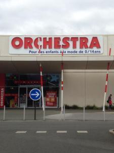 Orchestra-Prémaman - Vêtements bébés - Poitiers