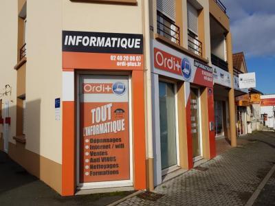 Ordi Plus - Services Informatiques - Assistance informatique à domicile - Rezé
