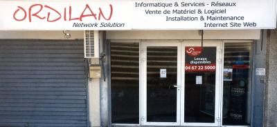 Ordilan - Conseil, services et maintenance informatique - Montpellier