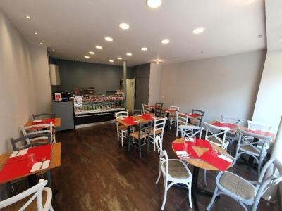 Orien'Table - Restaurant - Créteil
