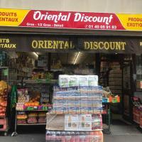 Oriental Discount - PARIS