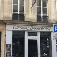 Original Barbershop - PARIS