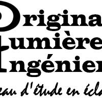 Originale Lumière Ingénierie - MANE