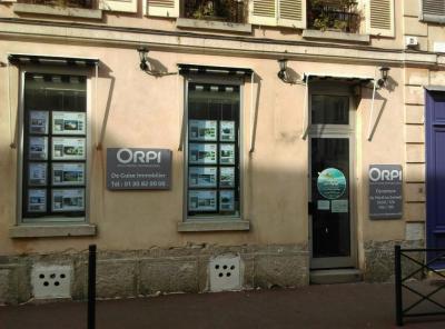 ORPI De Guise Immobilier - Agence immobilière - Saint-Germain-en-Laye