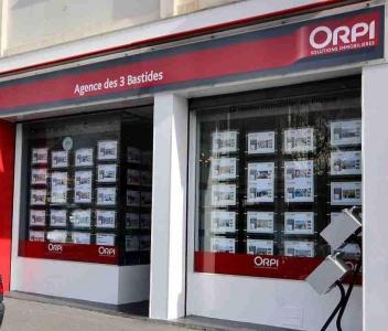 Orpi Agence des 3 Bastides - Agence immobilière - Marseille