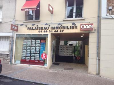 Orpi Arras Immobilier - Agence immobilière - Palaiseau