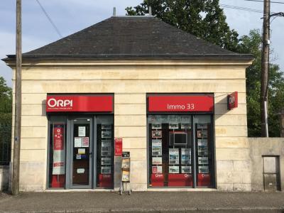 Orpi - Agence immobilière - Pessac