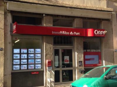 Orpi - Administrateur de biens - Lyon