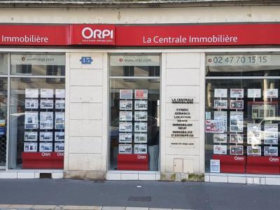 Orpi - Administrateur de biens - Tours