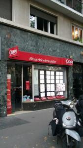 Orpi Maine Alésia Immobilier - Agence immobilière - Paris