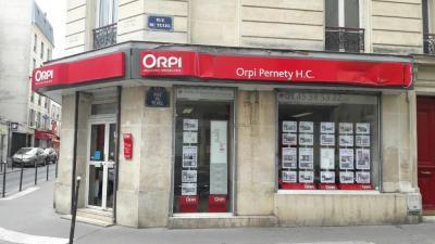 ORPI Pernety - Agence immobilière - Paris