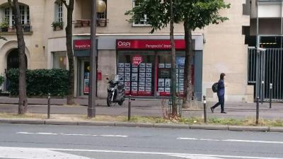 ORPI Perpectiv Immo - Agence immobilière - Paris
