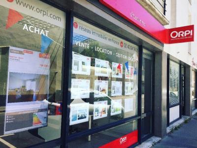 Orpi - Agence immobilière - Nantes