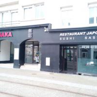 Osaka SARL - BREST