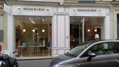Oscar Bijoux - Bijoux - Paris