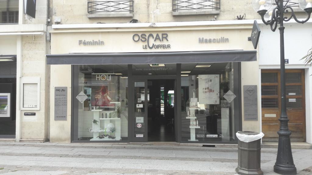 Oscar Le Coiffeur Compiegne Coiffeur Adresse Avis