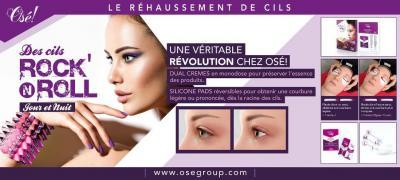 Osé Group - Magasin de cosmétiques - Bordeaux