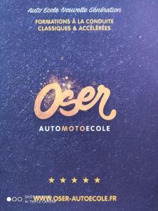 Oser Auto Ecole - Auto-école - Paris