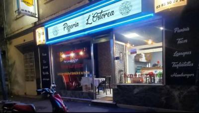 Ostorea IV - Restaurant - Jarville-la-Malgrange