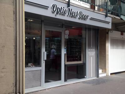 Ottica 26 - Opticien - Paris