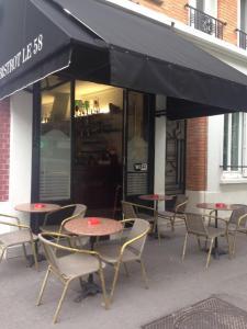 Bar le 58 - Café bar - Vincennes