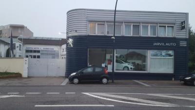 Peugeot - Garage automobile - Jarville-la-Malgrange