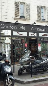 Patrick Le Cordonnier - Reproduction de clés - Boulogne-Billancourt