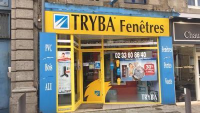 Tryba - Fenêtres - Avranches