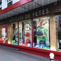 Fêtes et Feux - PARIS