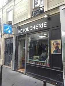 Ould Djoudi Akli - Vêtements femme - Paris