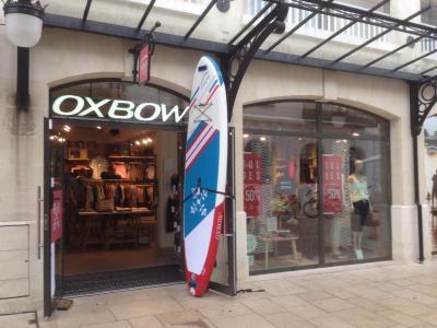 Oxbow - Magasin de sport - Arcachon