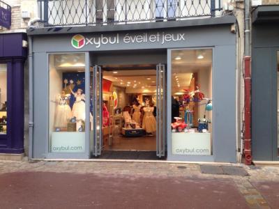 Oxybul Eveil & Jeux - Jouets et jeux - Saint-Germain-en-Laye