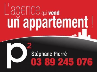 P2 Sarl - Agence immobilière - Colmar