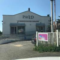 PADD - RILLIEUX LA PAPE