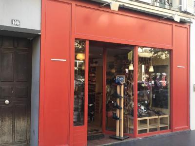 Padozel - Chaussures - Vincennes