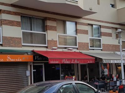 Palais d'Asie - Restaurant - Arcachon
