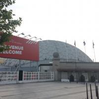 Palais des Sports - PARIS