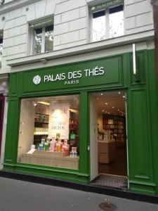 Palais des Thes - Alimentation générale - Paris