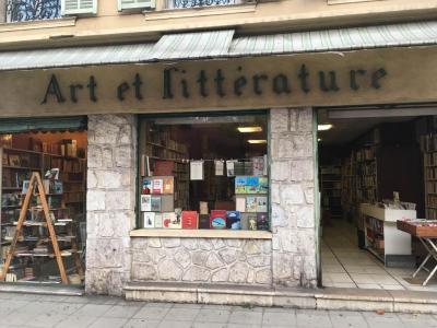 Arts Et Littérature - Librairie et éditions anciennes - Nice