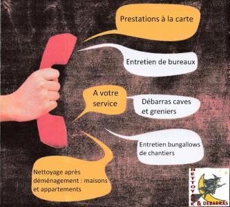 Palier Confort Services - Matériel de nettoyage industriel - Rennes