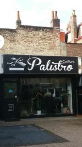 Palistro - Coiffeur - Lille