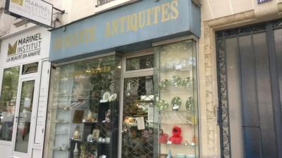 Palmer Carole - Dépôt-vente de meubles - Paris