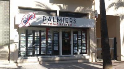 Palmiers Immobilier - Agence immobilière - Hyères