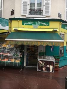 Panier Sympa - Alimentation générale - Levallois-Perret