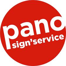 Pano Sign'Service Poitiers - Les Expert en Signalétique - Signalisation intérieure, extérieure - Poitiers