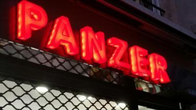 Panzer Et Associes - Charcuterie - Paris