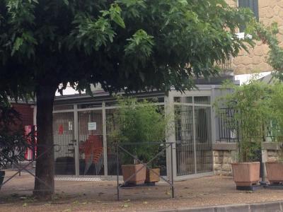 Bistrot Par Ici - Café bar - Brive-la-Gaillarde